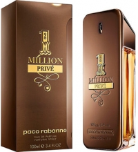 PACO RABANNE 1 MILLION PRIVE EDP 100 ML
