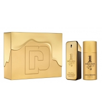 PACO RABANNE 1 MILLION EDT 100 ML + DEO VAPO 150 ML SET