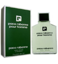 PACO RABANNE POUR HOMME AFTER SHAVE 75 ML