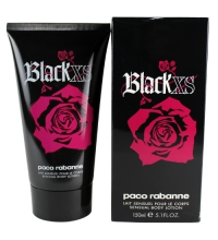 PACO RABANNE BLACK XS FOR HER BODY LOTION 150 ML