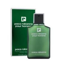 PACO RABANNE POUR HOMME EDT 50 ML