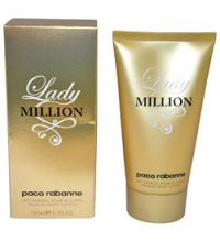 PACO RABANNE LADY MILLION BODY LOTION 200 ML
