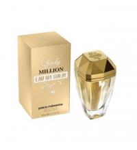 PACO RABANNE LADY MILLION EAU MY GOLD! EDT 30 ML