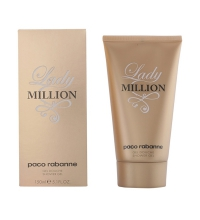PACO RABANNE LADY MILLION SHOWER GEL 150 ML