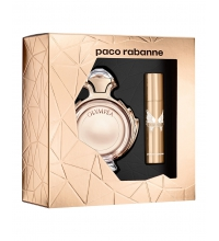 PACO RABANNE OLYMPEA EDP 50 ML + MINI 10 ML SET REGALO