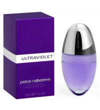 PACO RABANNE ULTRAVIOLET EDP 30 ML