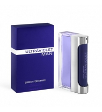 PACO RABANNE ULTRAVIOLET MAN EDT 50 ML