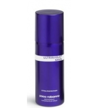 PACO RABANNE ULTRAVIOLET MAN DEO SPRAY 150 ML