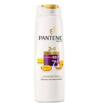 PANTENE CHAMPÚ ANTI-EDAD BB7 270 ML