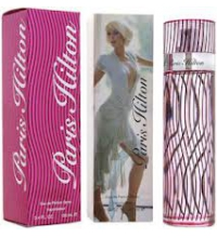 PARIS HILTON EDP 100 ML VP.