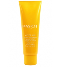 PAYOT AFTER SUN BALSAMO REPARADOR PARA DESPUES DEL SOL 125 ML.
