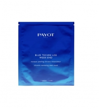 PAYOT BLUE TECHNI LISSE WEEK-END MASCARILLA EXPERT PEELING 25 GR