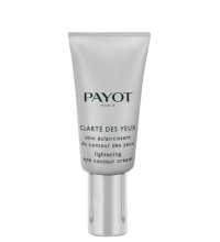 PAYOT PURE WHITE CLARTE DES YEUX TRATAMIENTO CLARIFICANTE OJOS TUBE 15 ML