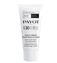 PAYOT COLD CREAM EXTREME CONDITIONS SPF30 50 ML