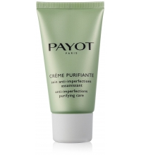 PAYOT PATÉ GRISE CREMA PURIFICANTE ANTI IMPERFECCIONES 50 ML
