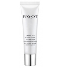 PAYOT CREME N 2 L ORIGINAL TRATAMIENTO CALMANTE ANTI-ROJECES DIFUSAS 30 ML