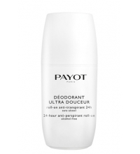 PAYOT DESODORANTE ULTRASUAVE ROLL ON 75 ML