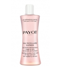 PAYOT EAU MICELLAIRE PURIFICANTE 400 ML