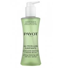 PAYOT EAU MICELLAIRE PURIFICANTE 200 ML