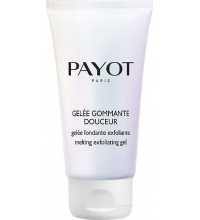 PAYOT GEL EXFOLIANTE CON EXTRACTOS DE PAPAYA 50 ML