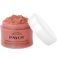PAYOT GOMMAGE AU SUCRE RELAXANT 200 ML