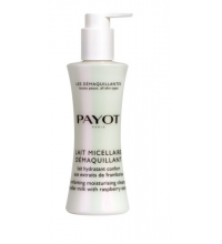 PAYOT LAIT MICELLAIRE DEMAQUILLANT 200 ML