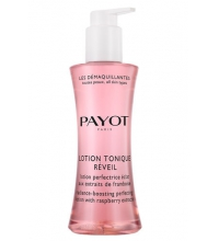 PAYOT LOTION TONIQUE REVEIL LOCION TONICA ILUMINADORA 200 ML