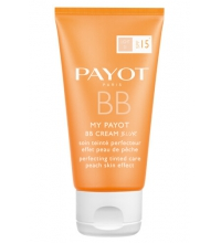 PAYOT MY PAYOT BB CREAM TRATAMIENTO PERFECCIONADOR COLOR LIGHT SPF 15 50 ML SC