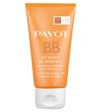 PAYOT MY PAYOT BB CREAM TRATAMIENTO PERFECCIONADOR COLOR MEDIUM SPF 15 50 ML