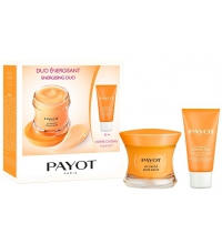 PAYOT MY PAYOT JOUR GELEE 50ML+ MY PAYOT SLEEPING PACK 50ML SET REGALO