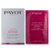 PAYOT PERFORM LIFT PATCH YEUX 1.5 ML POR 10 UNIDADES