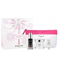PAYOT PERFORM LIFT CREMA 50 ML  + EL. LIFT SERUM 15 ML + PERFORM LIFT REGARD 3 ML + NECESER SET