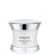 PAYOT PERFORM LIFT NUIT TRATAMIENTO DE FIRMEZA LIPOESCULTOR 50 ML