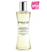 PAYOT SLIM ULTRA PERFORMANCE ACEITE REMODELANTE CORPORAL 100 ML