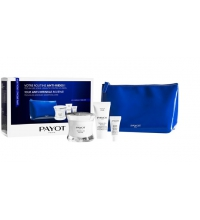 PAYOT TECHNI LISS (ACTIVE CREMA DIA 50 ML + TECHNI REGARD 3 ML + MASQUE 15 ML+ NECESER) SET REGALO