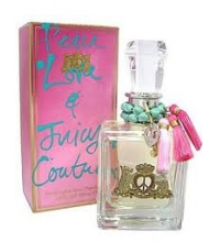 JUICY COUTURE PEACE LOVE & JUICY EDP 100 ML