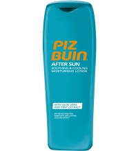 PIZ BUIN AFTER SUN SOOTHING LOTION LOCION HIDRATANTE 200 ML