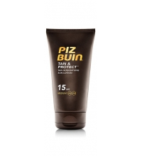 PIZ BUIN TAN PROTECT LOTION SPF15 150 ML