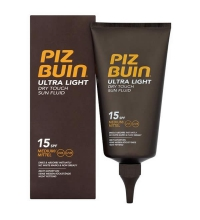 PIZ BUIN ULTRA LIGHT FLUIDO SPF 15 150 ML