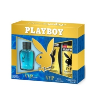 PLAYBOY VIP BLUE EDT