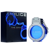 POLICE THE SINNER EDT 100 ML
