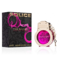 POLICE THE SINNER FOR WOMEN EDT 30 ML