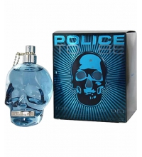POLICE TO BE MEN EDT 75 ML