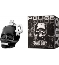 POLICE TO BE BAD GUY EDT 125 ML