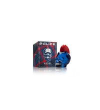 POLICE TO BE REBEL EDT 125 ML SPRAY