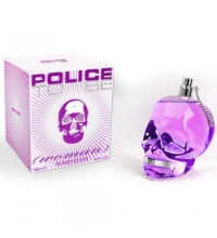 POLICE TO BE WOMEN EDP 125 ML
