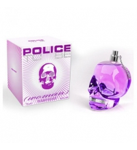 POLICE TO BE WOMEN EDP 75 ML