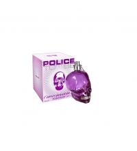 POLICE TO BE LADIES EDP 40 ML