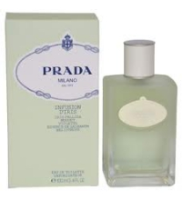 PRADA INFUSION D´IRIS EDT 100 ML