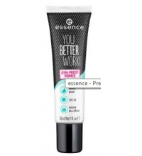 ESSENCE PREBASE RESISTENTE AL GYM YOU BETTER WORK!30ML